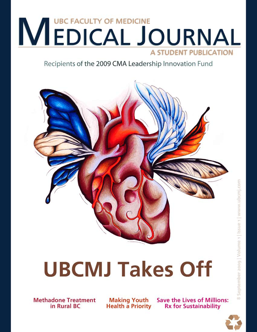 ubcmj_1_1_2009_cover